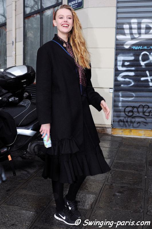 lingerie 2015 Frida Gustavsson