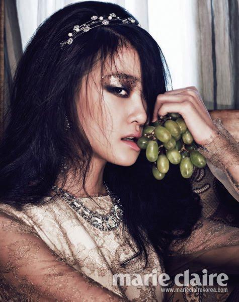 lingerie 2015 Hyoni Kang