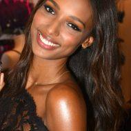 Lingerie 2015 Jasmine Tookes