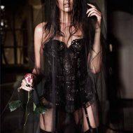 Lingerie 2015 Jessica Gomes