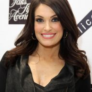 Lingerie 2015 Kimberly Guilfoyle