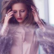Lingerie 2015 Kristina Romanova