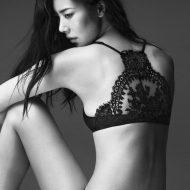 Lingerie 2015 Liu Wen