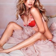 Lingerie 2015 Martha Hunt
