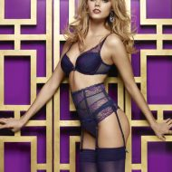 Lingerie 2015 Maryna Linchuk