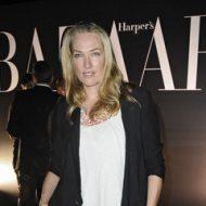 Lingerie 2015 Tatjana Patitz
