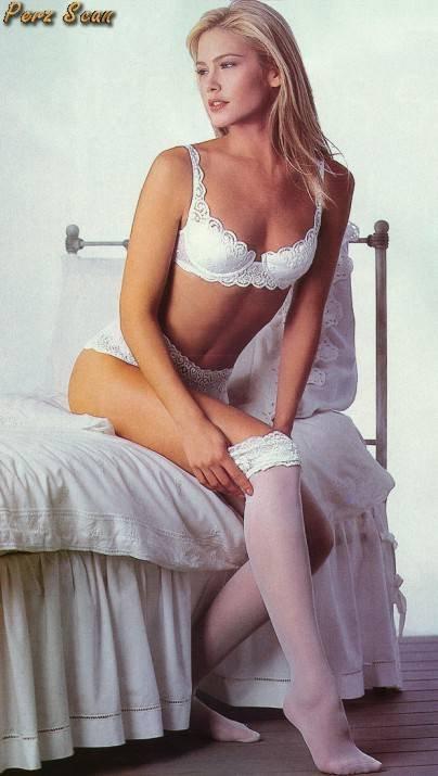 lingerie 2015 Valeria Mazza