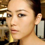 Liu wen makeup