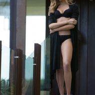 Maggie Grace bikini