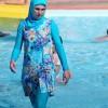 Maillot de bain burkini
