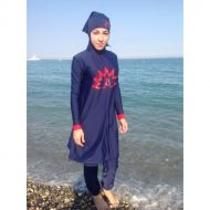 Maillot de bain femme musulmane