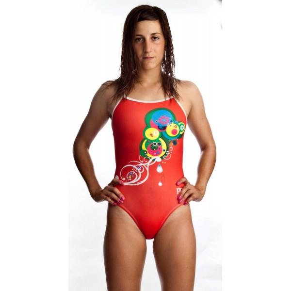 maillot de natation fille