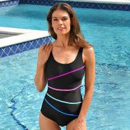 Maillot femme piscine
