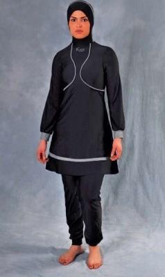 maillot islamique