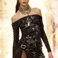 Maja Latinovic lingerie