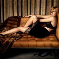 Mandy Moore lingerie
