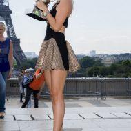 Maria Sharapova lingerie