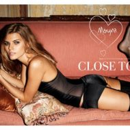Maryna Linchuk lingerie