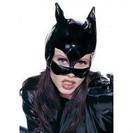 Masque de chat coquin leg avenue leg avenue taille unique masques noir