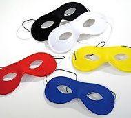Masque de satin pr0017
