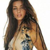Megan Ewing lingerie