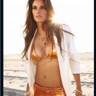 Missy Peregrym bikini