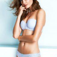 Monika Jagaciak lingerie