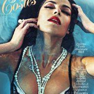 Musca corset passion lxl bustiers et corsets blanc