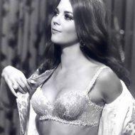 Natalie Wood lingerie
