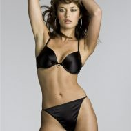 Olga Kurylenko lingerie