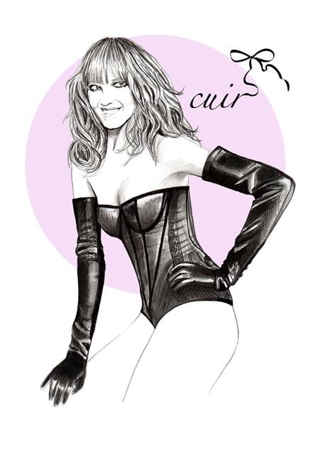 paulette lingerie