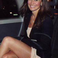 Pippa Middleton lingerie