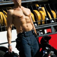 Pompiers sexys