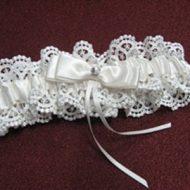 Porte jarretelle fantasy diamond garter belt