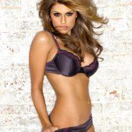 Raquel Alessi bikini