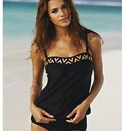 Resort tankini
