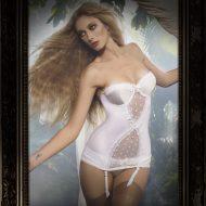 Rhea Durham lingerie