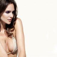 Rooney Mara bikini