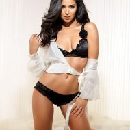Roselyn Sanchez lingerie