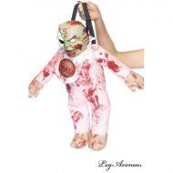 Sac poupee zombie leg avenue rose sacs a main