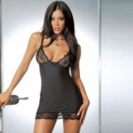 Sexy en lingerie