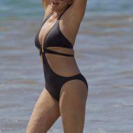 Shanna Moakler bikini