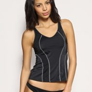 Shock absorber tankini