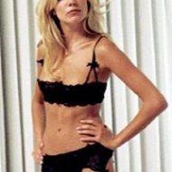 Sienna Miller lingerie