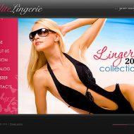 Site lingerie coquine
