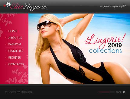 site lingerie érotiques