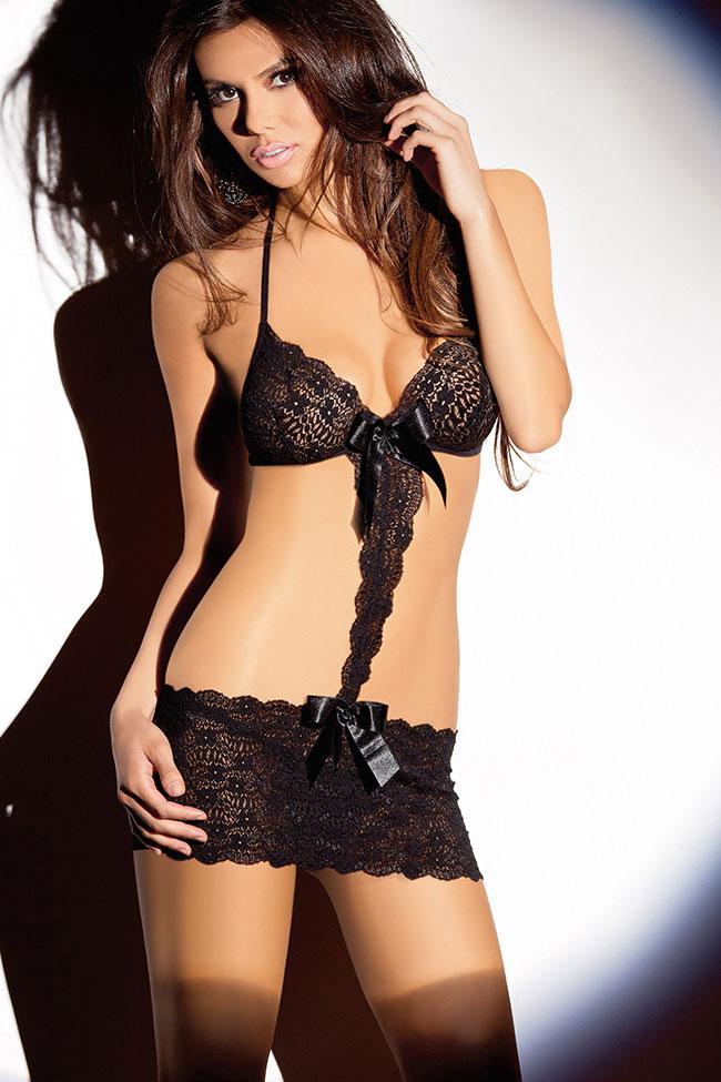 sous vêtement charme femme