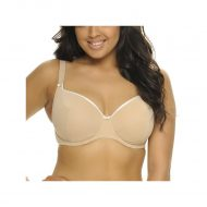 Soutien gorge invisible grande taille