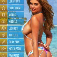 Sports illustrated swimsuits