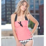 Swimsuit tankini